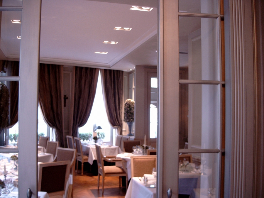 Horeca- en handelszaken | Interieur - Hotel Castillion te Brugge