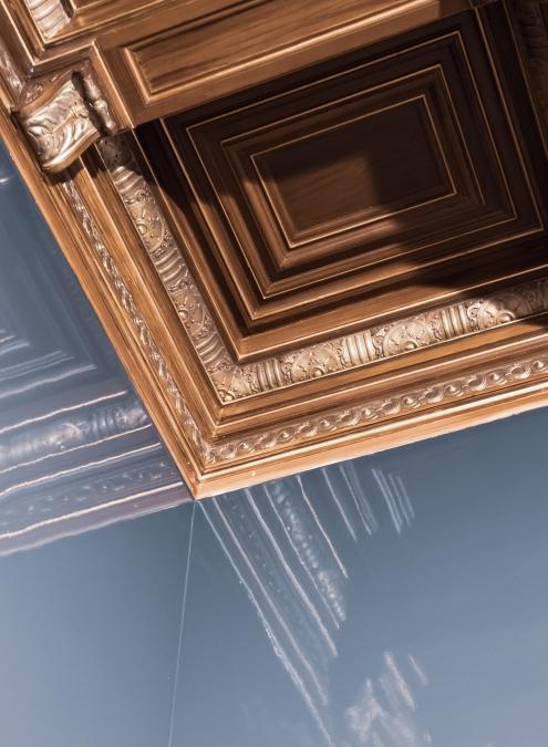 Horeca- en handelszaken | Interieurrestauratie - Villa Maritza te Oostende