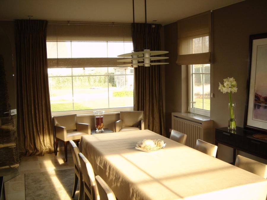 Interieur - Moderne woning